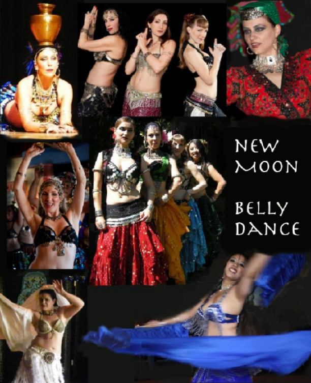 New Moon Belly Dance
